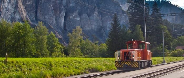 RhB Rh�tische Bahn